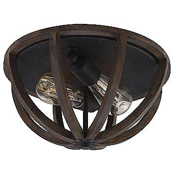 Allier Flushmount