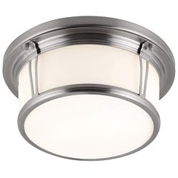 Woodward Flush Mount Ceiling Light