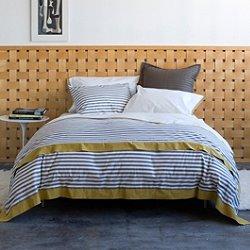 Draper Stripe Duvet Cover
