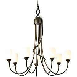 Flora 7 Light Chandelier - 103049