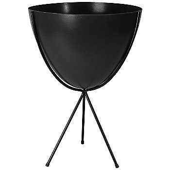 Shown in Black, Medium stand