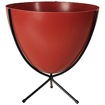 Shown in Red, Short stand