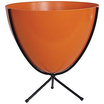 Shown in Hot Orange, Short stand