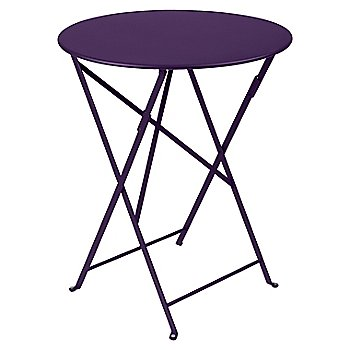Shown in Aubergine Matte Textured, 38 Inch