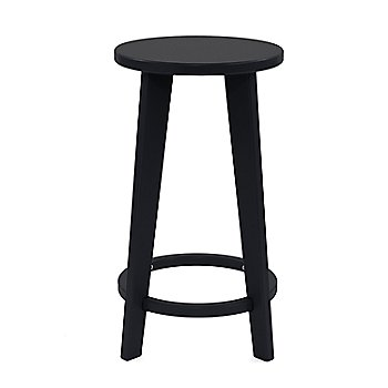 Shown in Black, Counter Height