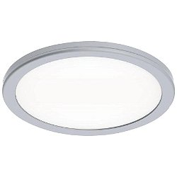Geos LED Flush-Mount Ceiling Light