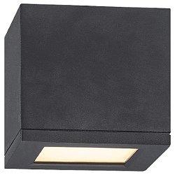 Rubix 5in Indoor / Outdoor Flush Mount Ceiling Light