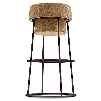 Bronze finish / Counter Stool
