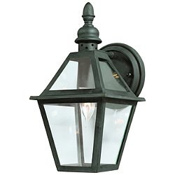 Townsend Outdoor Wall Sconce No. 9620 - OPEN BOX RETURN