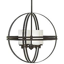 Atrium Pendant Light