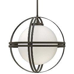 Atrium Mini Pendant Light