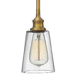 Gatsby Mini Pendant Light