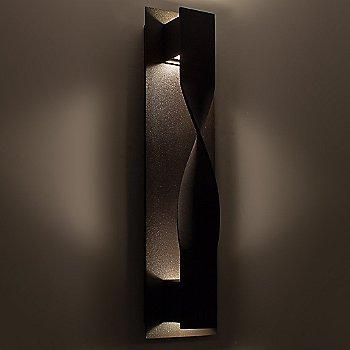 Shown in Bronze finish