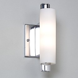 Two Light Halogen Bath Wall Bracket